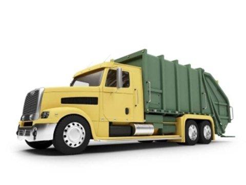 trasporto e ritiro rifiuti metallici