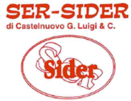 Ser - Sider