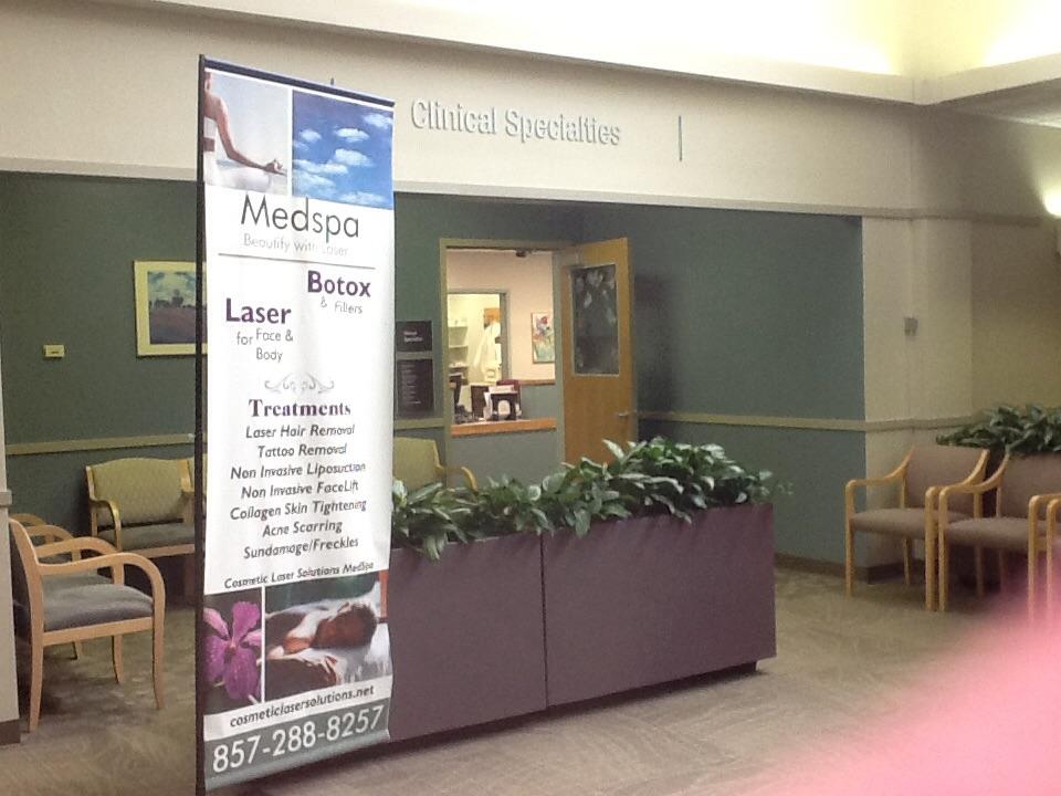 Cosmetic Laser Solutions Med Spa The Premier Laser Center