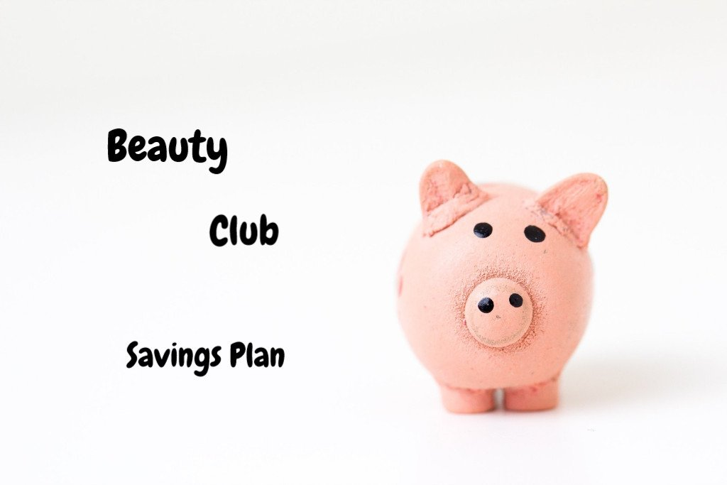 Beauty Savings Plan