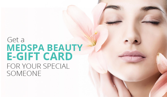 gift certificate at Cosmetic Laser Solutions