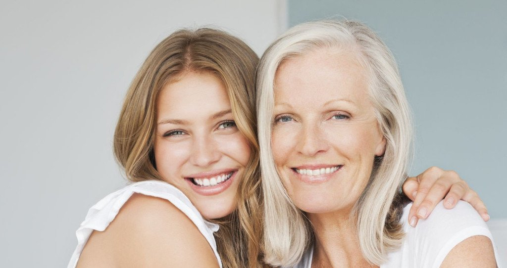 PreRejuvenation is the key to keeping your face young looking longer.