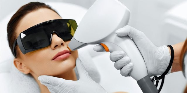 Lasers and What They Can Do For Your Face