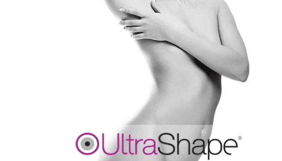 ULTRASHAPE POWER Fat Removal