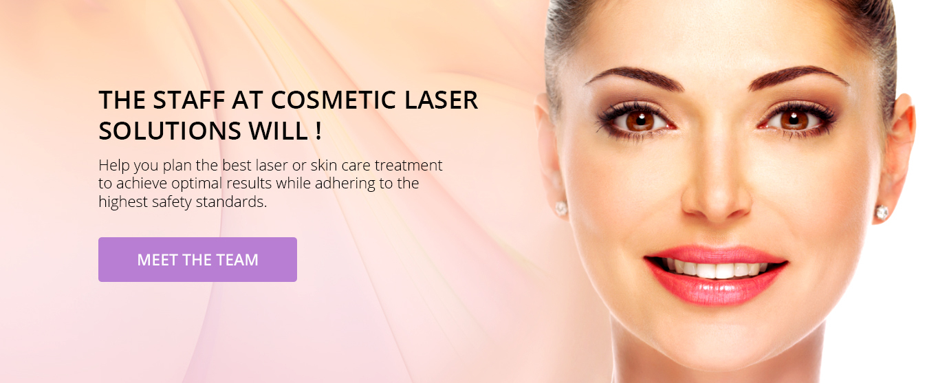 Cosmetic Laser Solutions MedSpa Boston