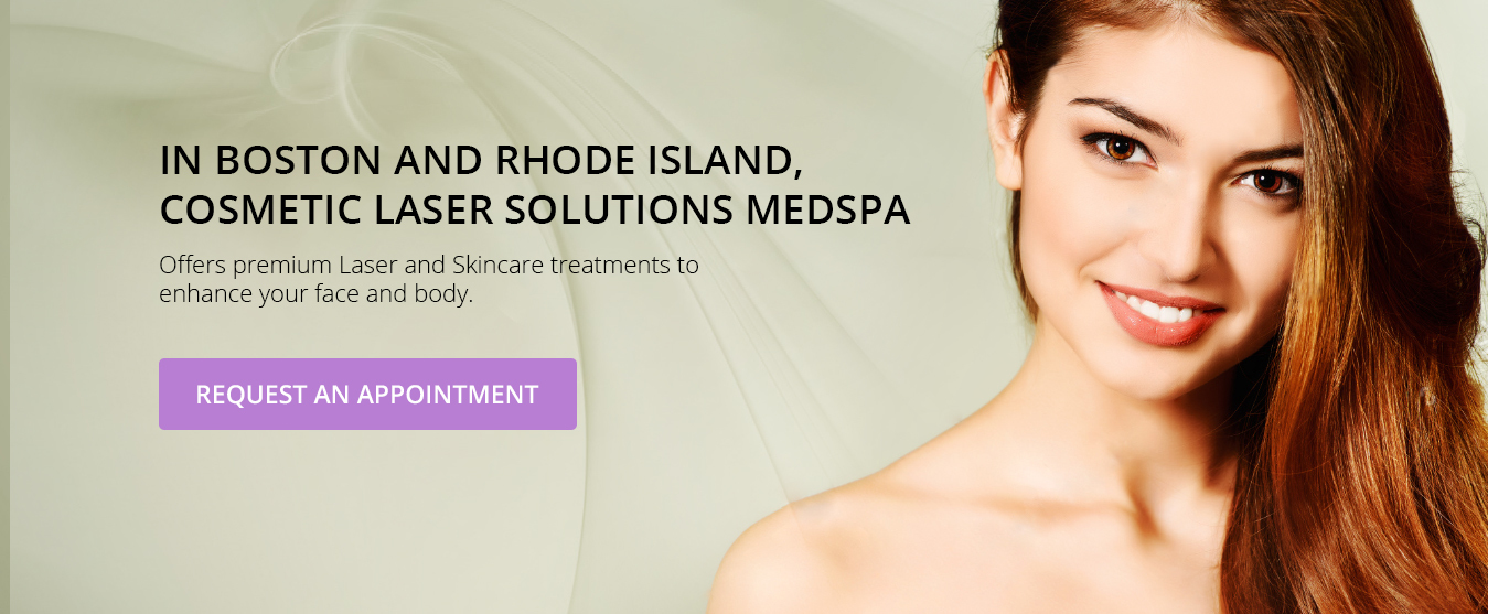 Cosmetic Laser MedSpa Rhode Island