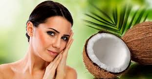 Great Skin Care with Organic (Virgin) Coconut Oil