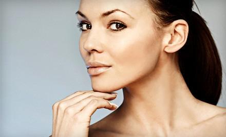 Remove wrinkles, shrink pores on face in Boston & Rhode Island, Ematrix