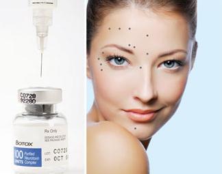 botox, remove eye wrinkles, forehead wrinkles in Boston & Rhode Island