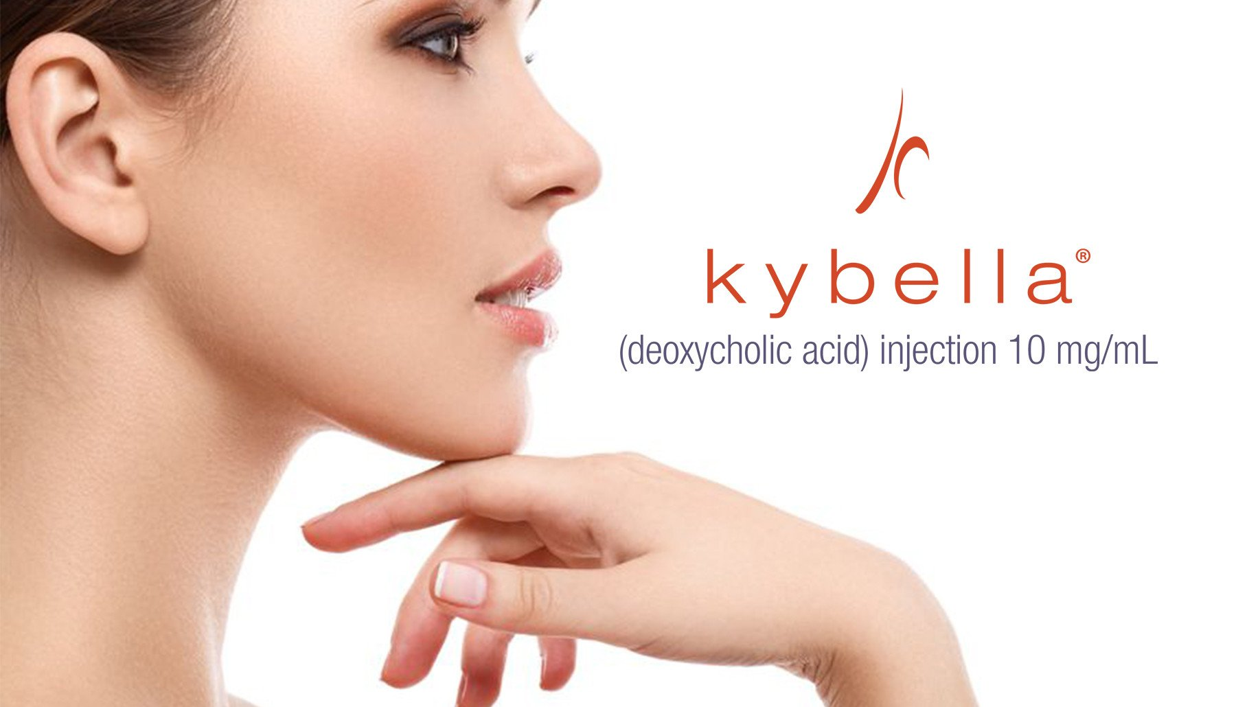 Kybella Treatment for double chin