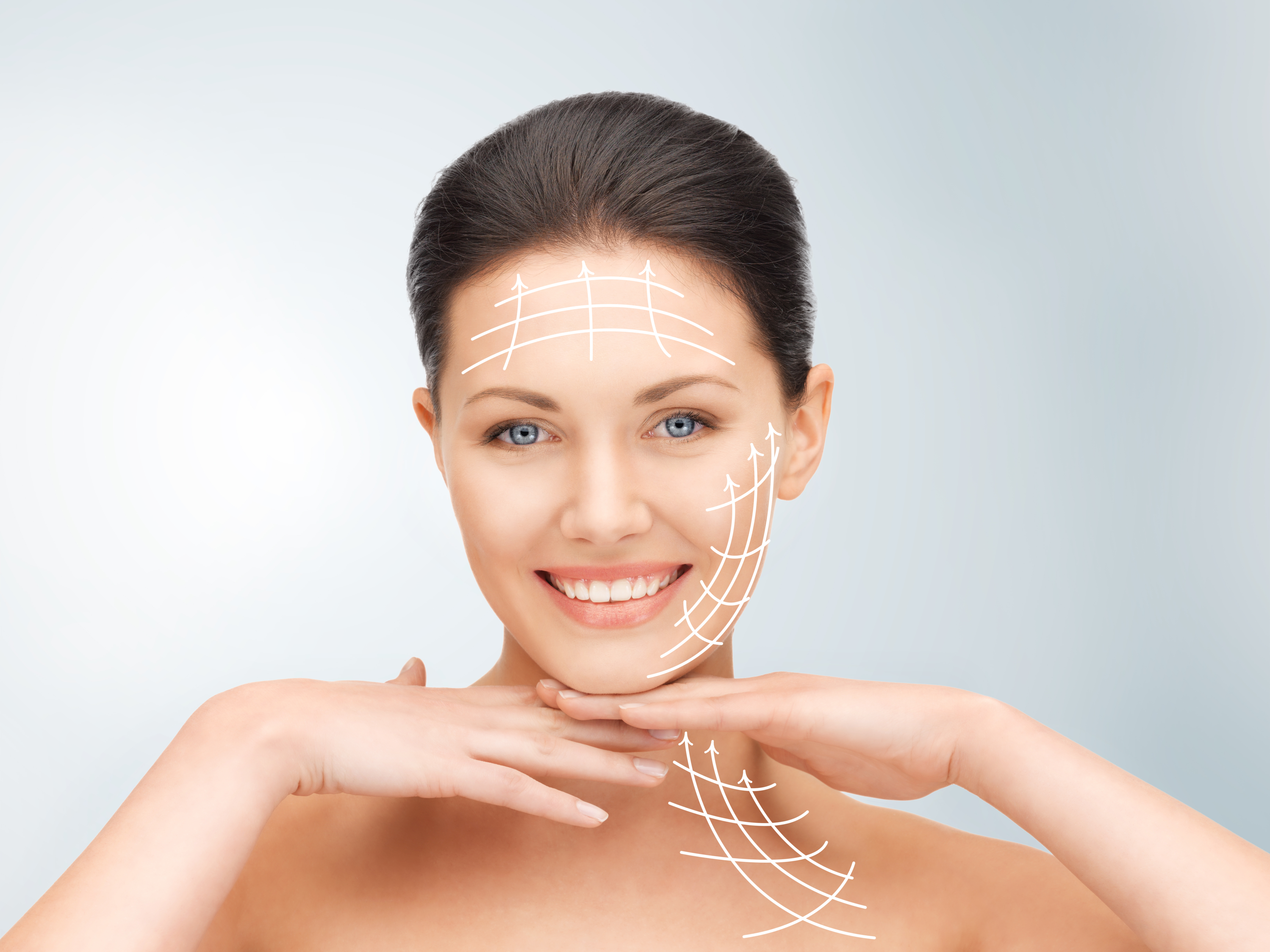 Liquid Facelift Botox filler