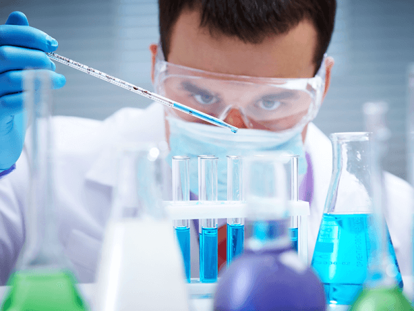 Analisi chimiche agroalimentari