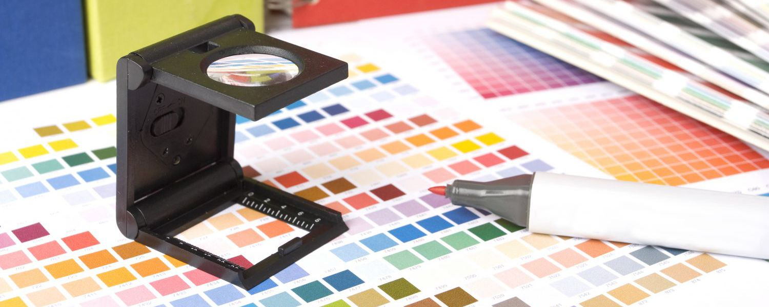 Products that are used for professional printing in Anchorage, AK