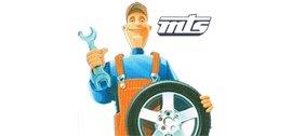 maddington tyre suspension