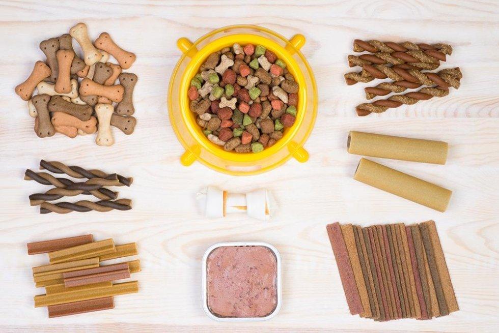 Produzione alimenti Brescia