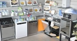 vendita forni cucina