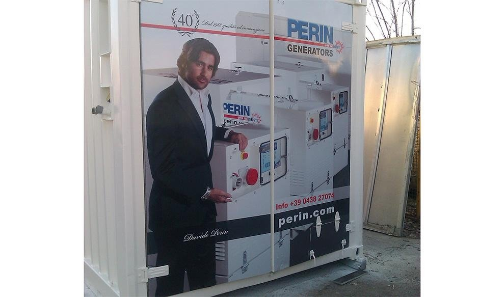 I-PERIN CONTAINER