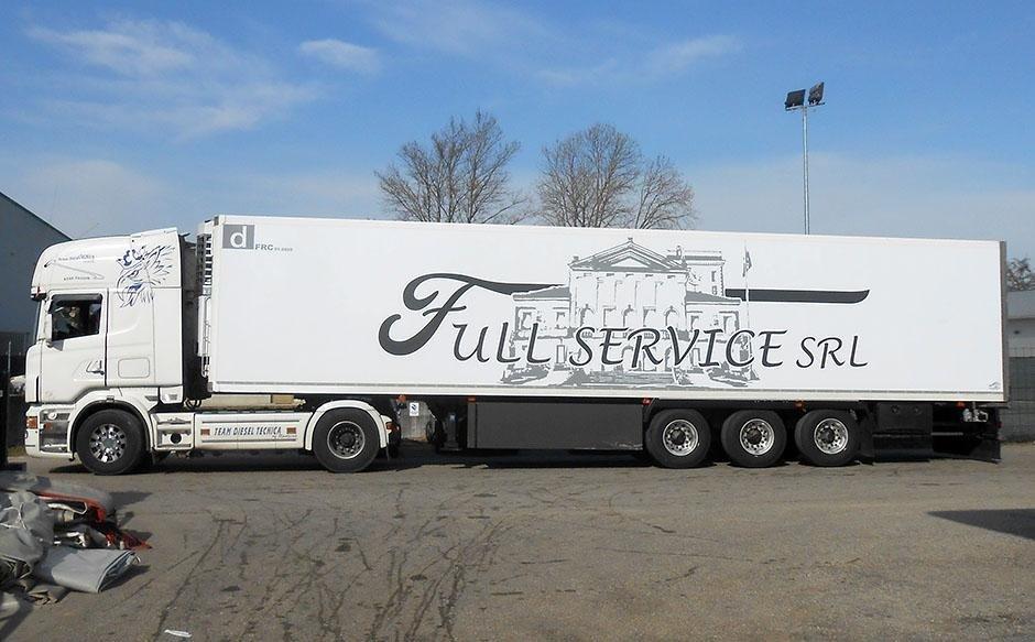 Full service srl