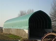Realizzazione E Vendita Tunnel Agricoli Treviso Emmebi