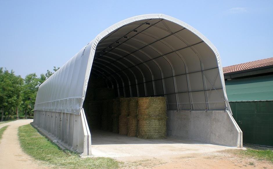 tunnel copri trincea