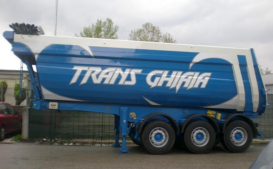 TRANS GHIAIA