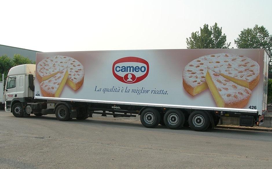 CAMEO TORTA NONNA