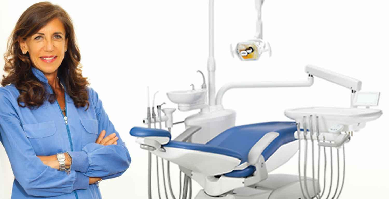 Dottoressa Gasparini, Lodi, Dentisti
