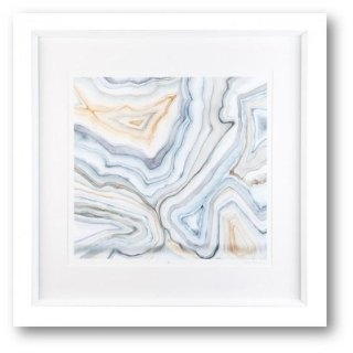 AGATE ABSTRACT frame sia home fashion el mar home roma