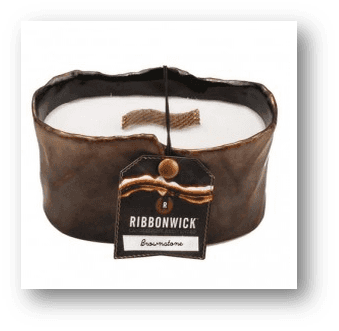 Candles by Fragrance Woodwick  el mar home roma