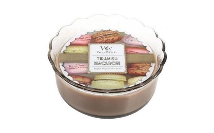 Candele WoodWick Collezione Macaron: € 17