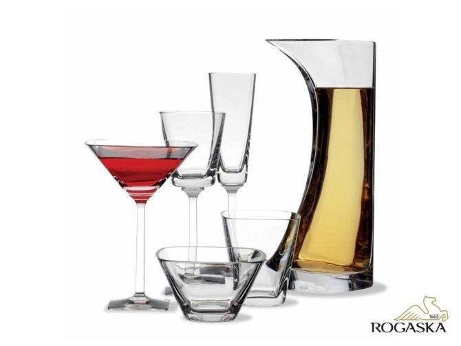 Rogaska - Tavola e accessori 2017