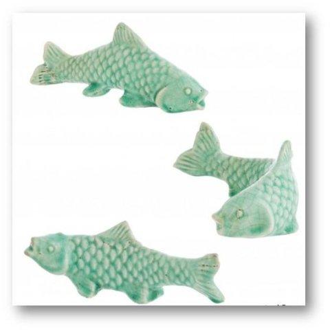 Decoration fish SIA HOME FASHION EL MAR HOME ROMA