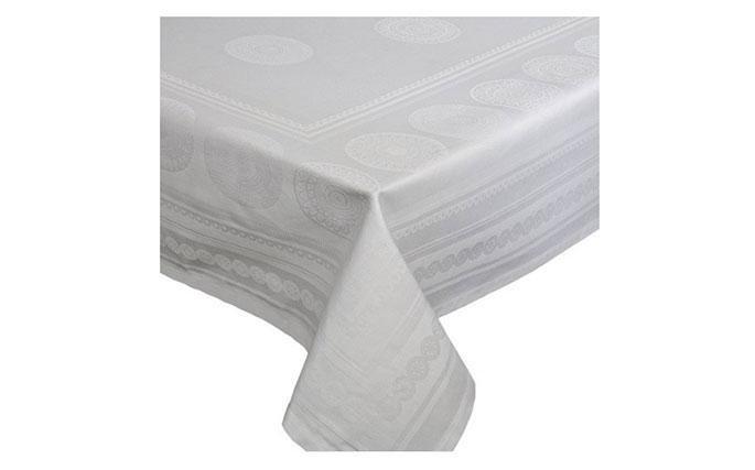 Jacquard Table-cloth