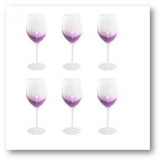 ALBA wine glass sia home fashion