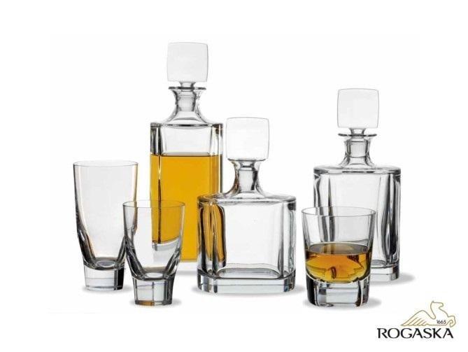 Rogaska - Bar set e accessori 2017