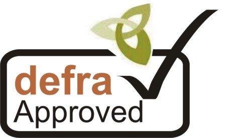DEFRA Registered Image
