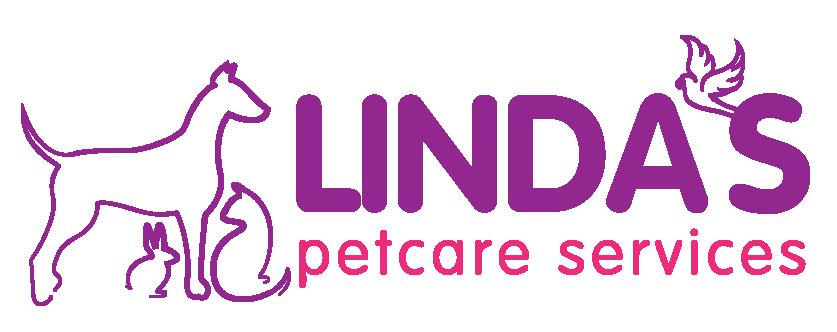 LINDA'S Petcare Services Logo