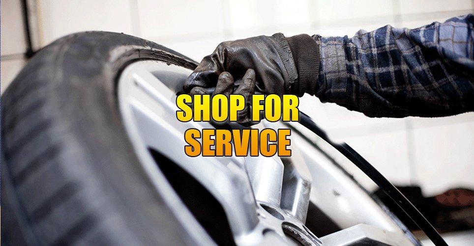 Auto Repair Shop Westmont