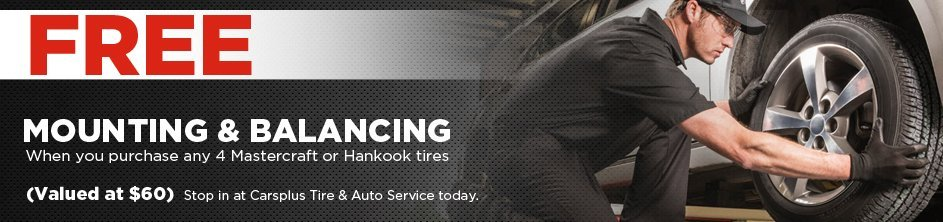Wheel Mounting and Balancing Westmont IL