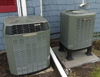 HVAC Units in Madison, OH