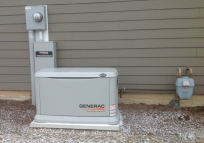 One of our HVAC in Madison, OH