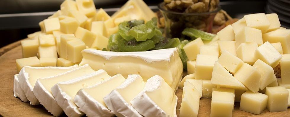 Confezionamento formaggi
