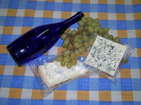 Distribuzione formaggi e salumi