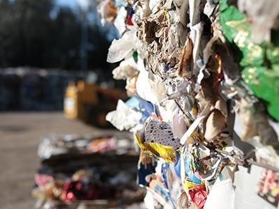 smaltimento rifiuti urbani