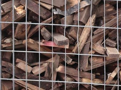 smaltimento rifiuti derivanti da legno