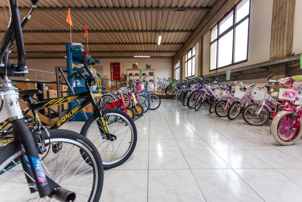 biciclette uomo mountain bike