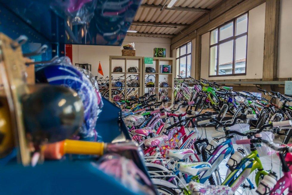 biciclette bambini