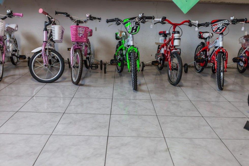 biciclette ragazzi
