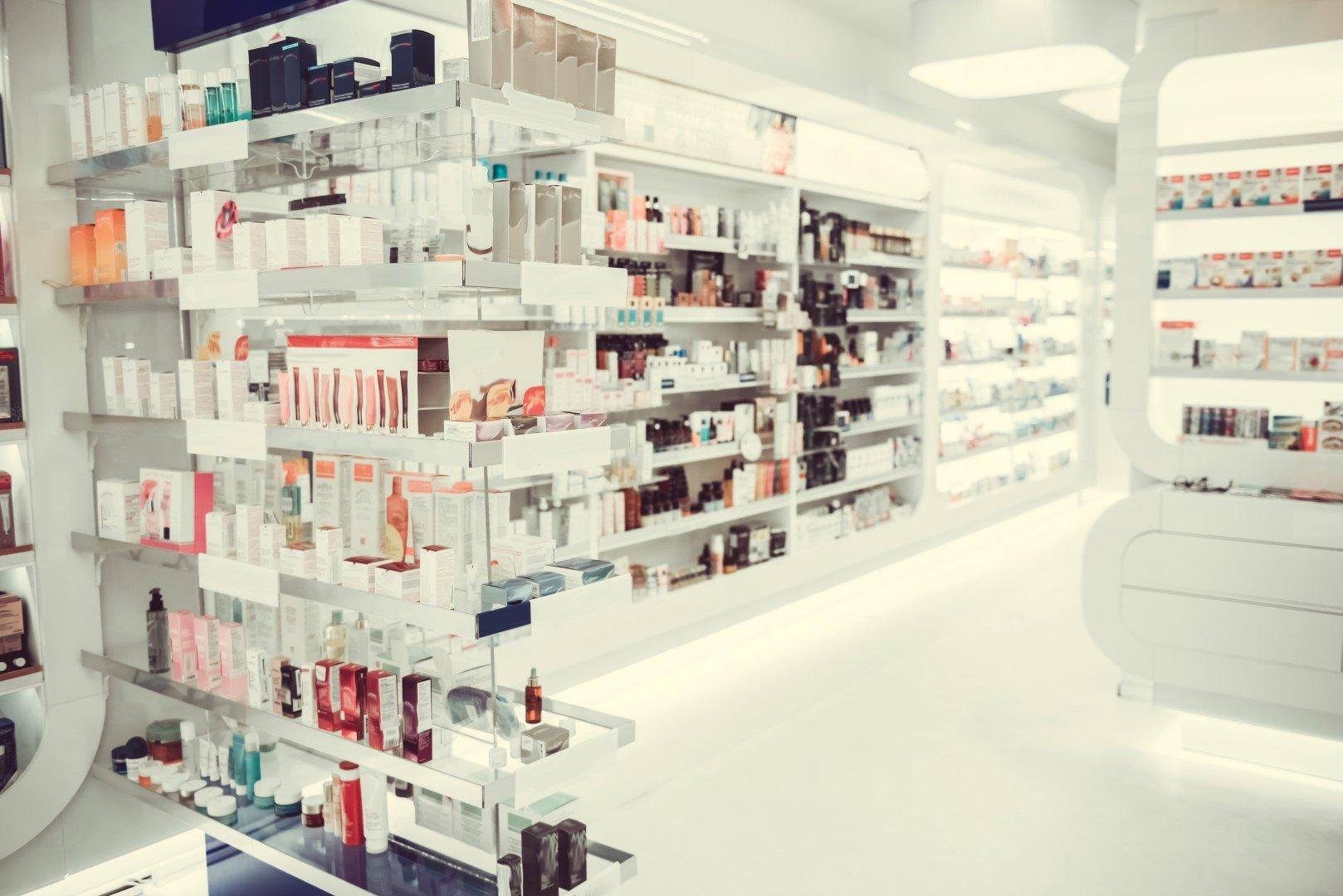 Arredo farmacie e parafarmacie genova abac arredamenti for Arredamento parafarmacia usato