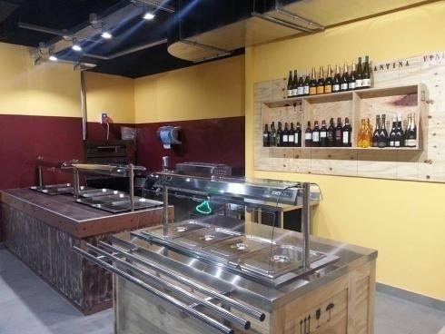 Arredamento ristoranti genova abac arredamenti commerciali for Arredamenti genova